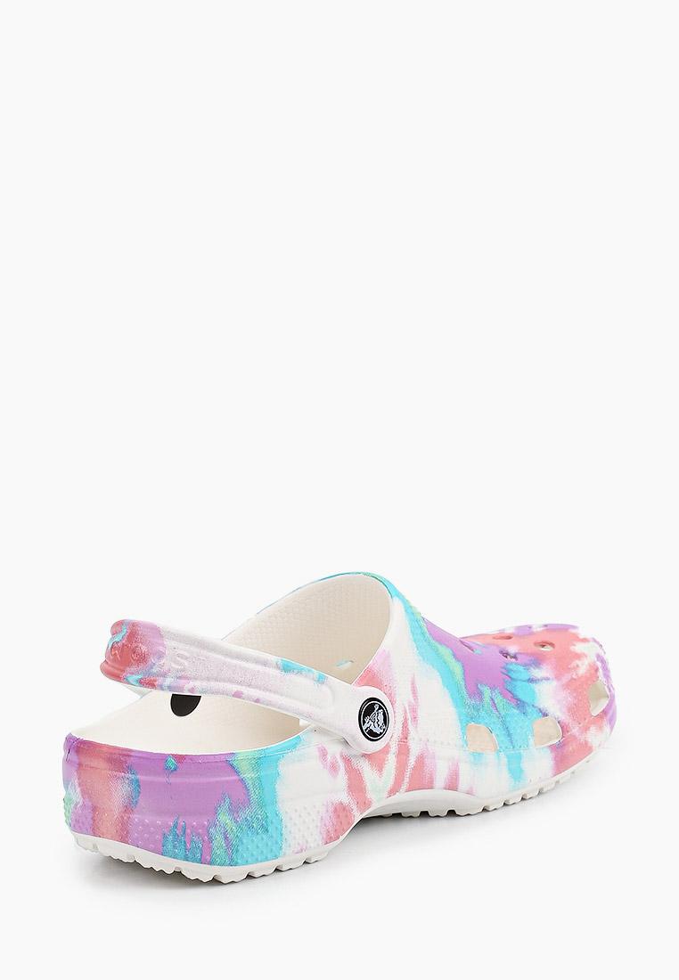 Мужская резиновая обувь Crocs (Крокс) 205453: изображение 13