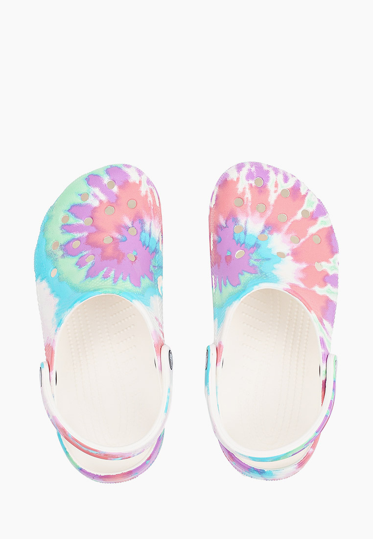 Мужская резиновая обувь Crocs (Крокс) 205453: изображение 14