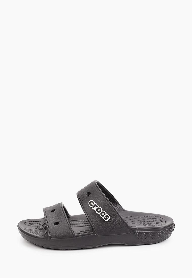 Мужские сланцы Crocs (Крокс) 206761