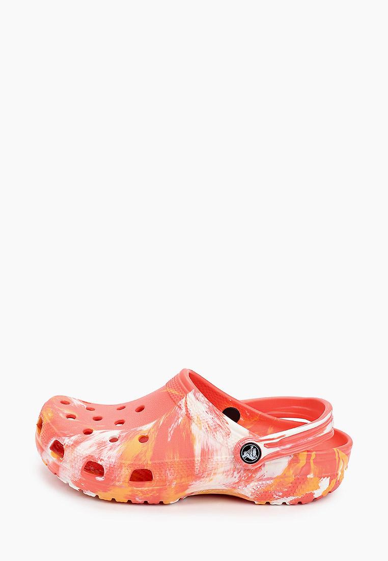 Мужская резиновая обувь Crocs (Крокс) 206867: изображение 1
