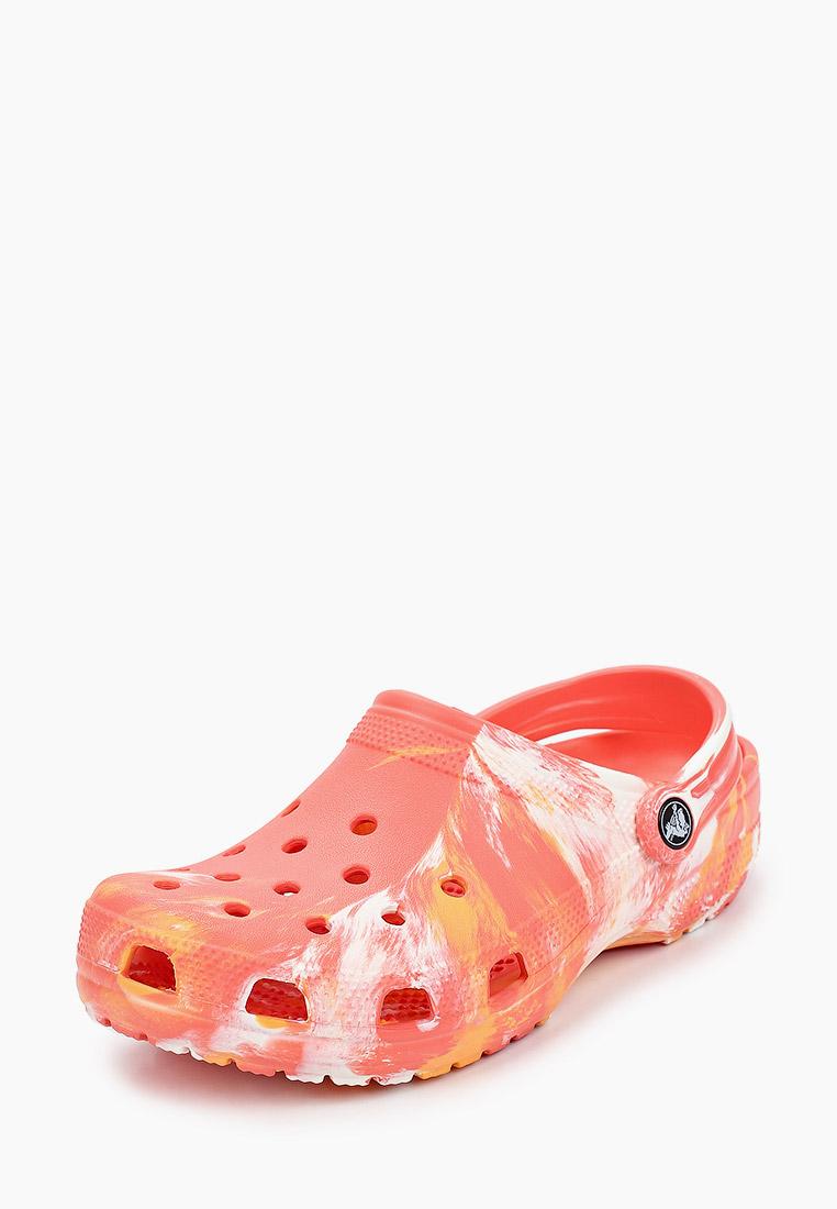 Мужская резиновая обувь Crocs (Крокс) 206867: изображение 2
