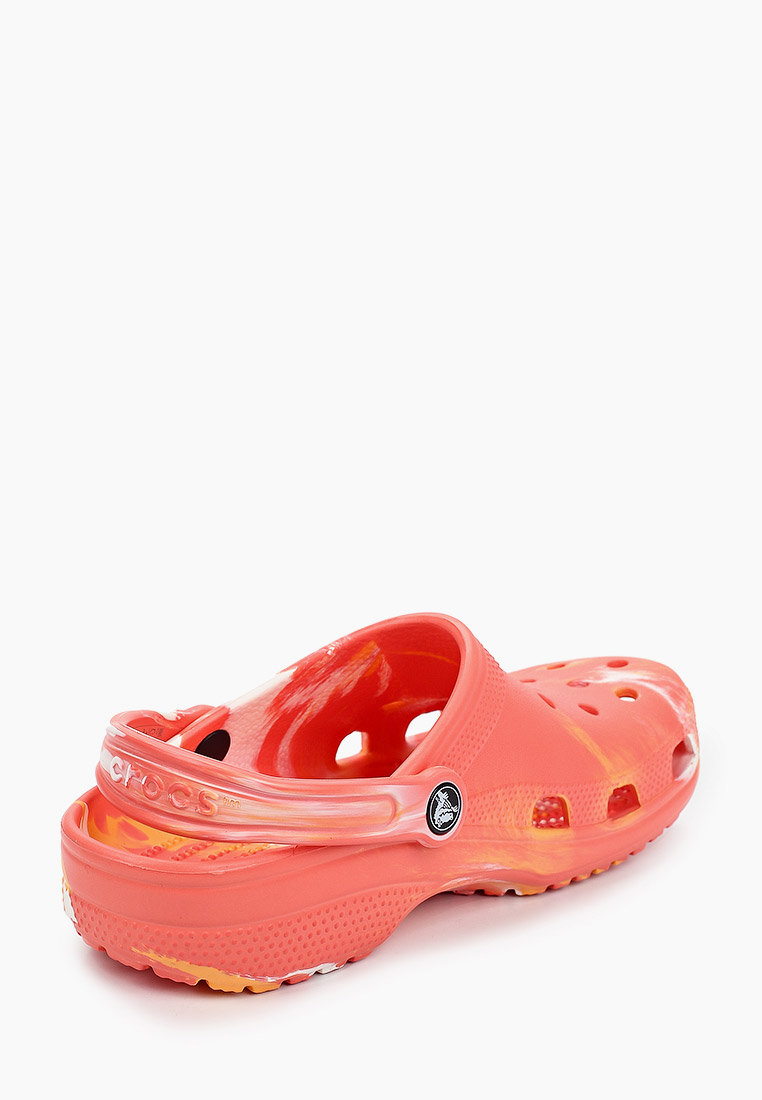Мужская резиновая обувь Crocs (Крокс) 206867: изображение 3