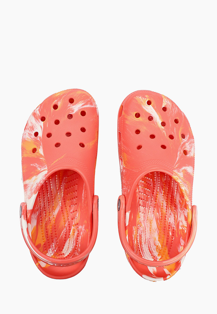 Мужская резиновая обувь Crocs (Крокс) 206867: изображение 4