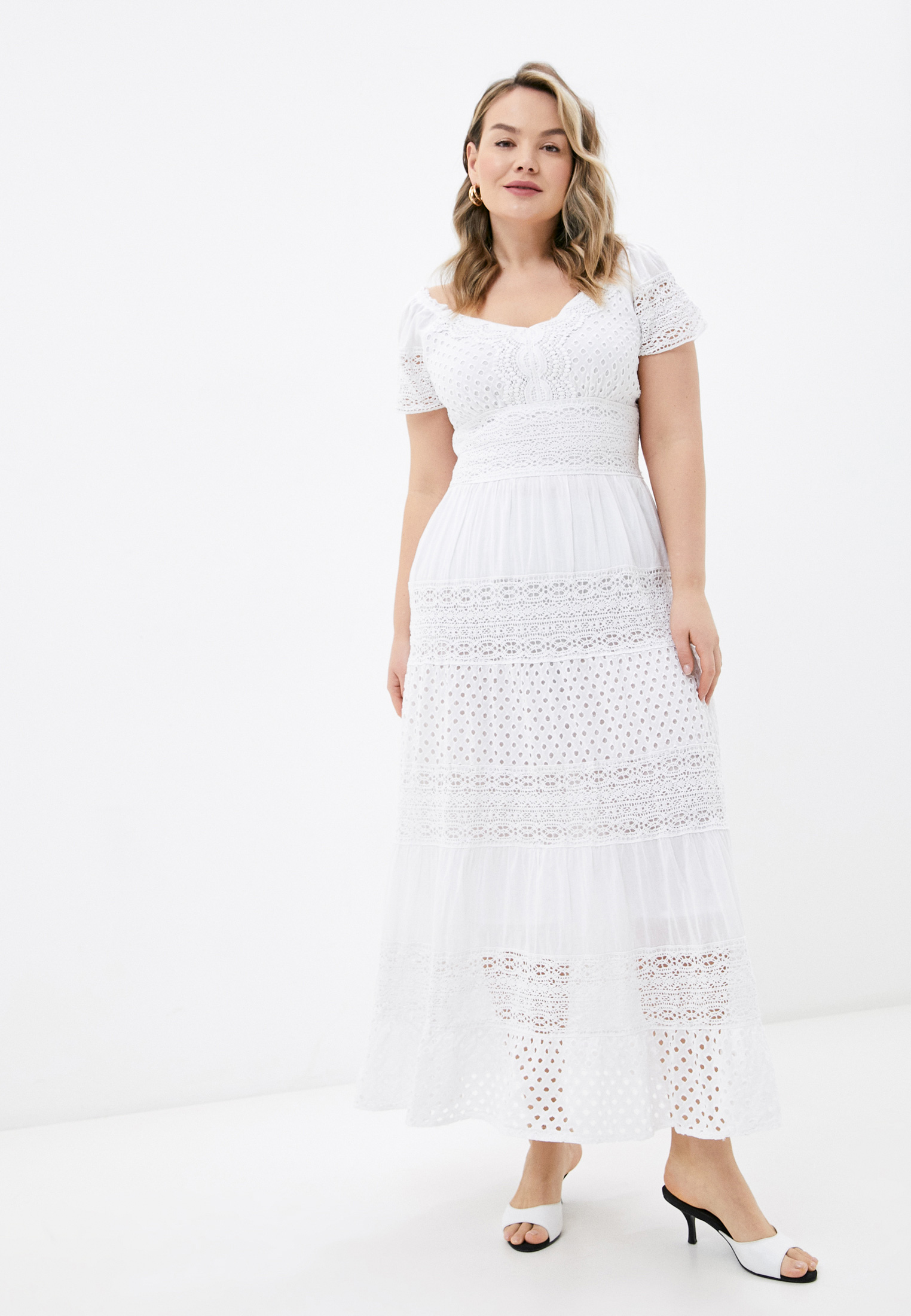Платье Diverius 5028