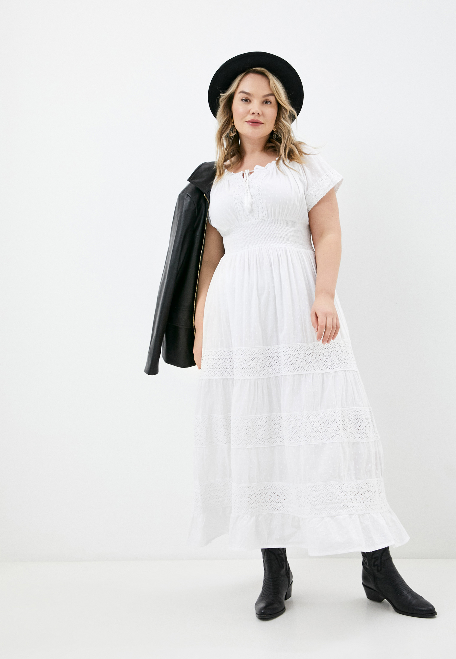 Платье Diverius 5031