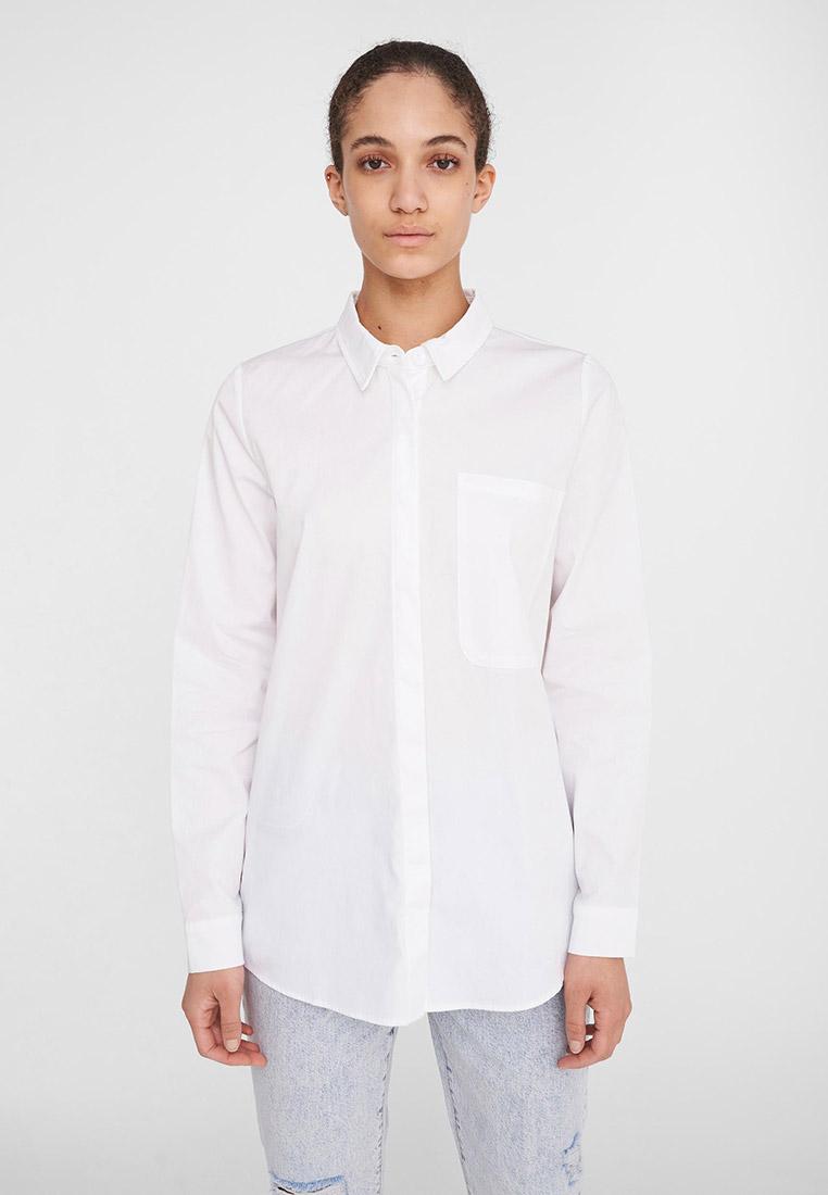 Женские рубашки с длинным рукавом Noisy May 27015517