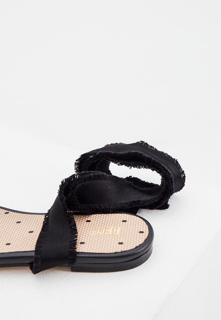 Женские сандалии RED(V) VQ0S0D58FRB: изображение 3
