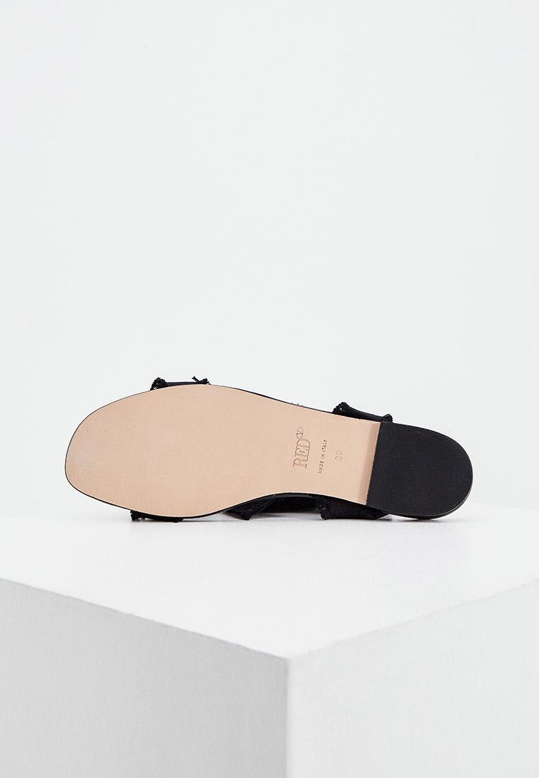 Женские сандалии RED(V) VQ0S0D58FRB: изображение 5