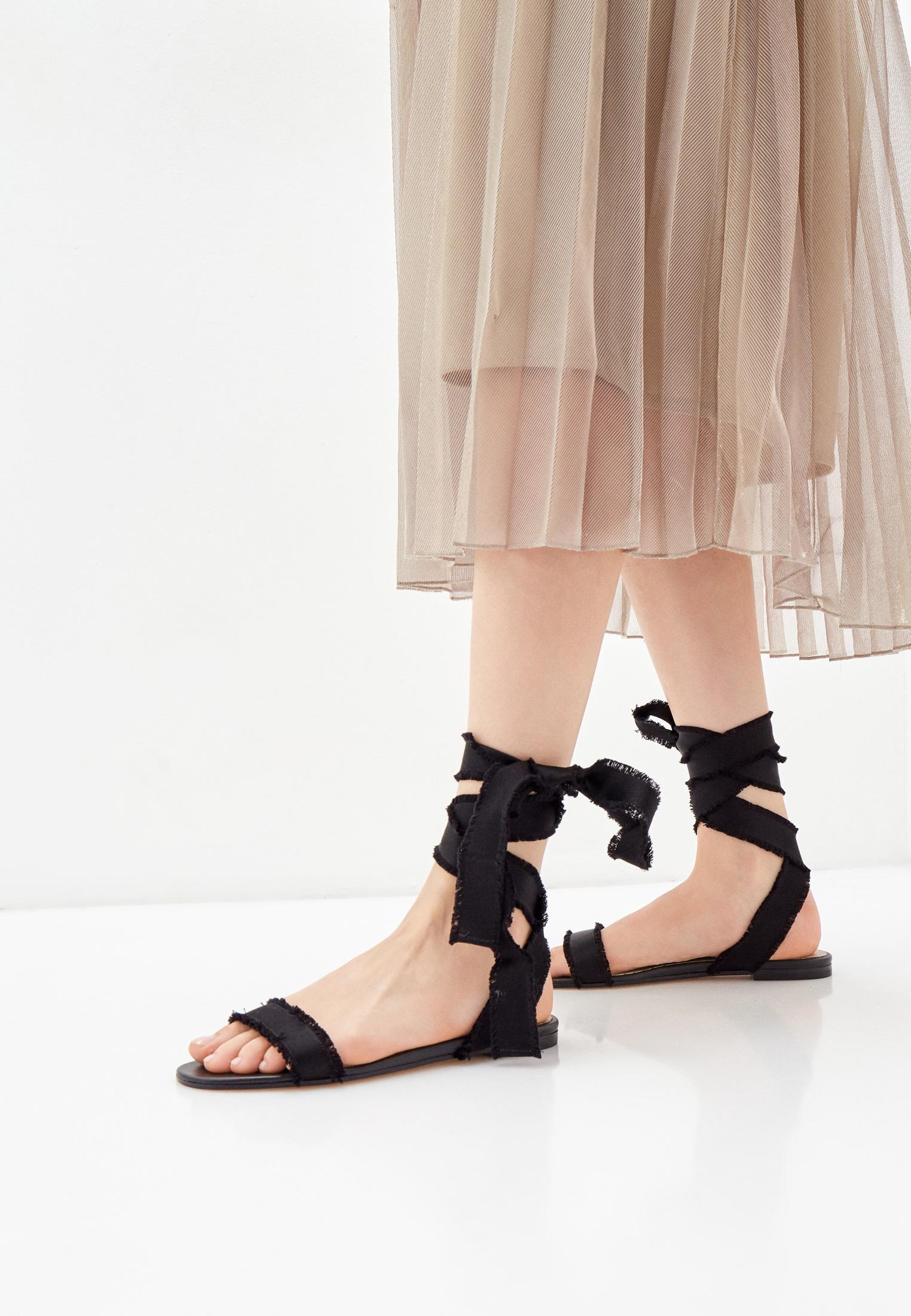 Женские сандалии RED(V) VQ0S0D58FRB: изображение 6