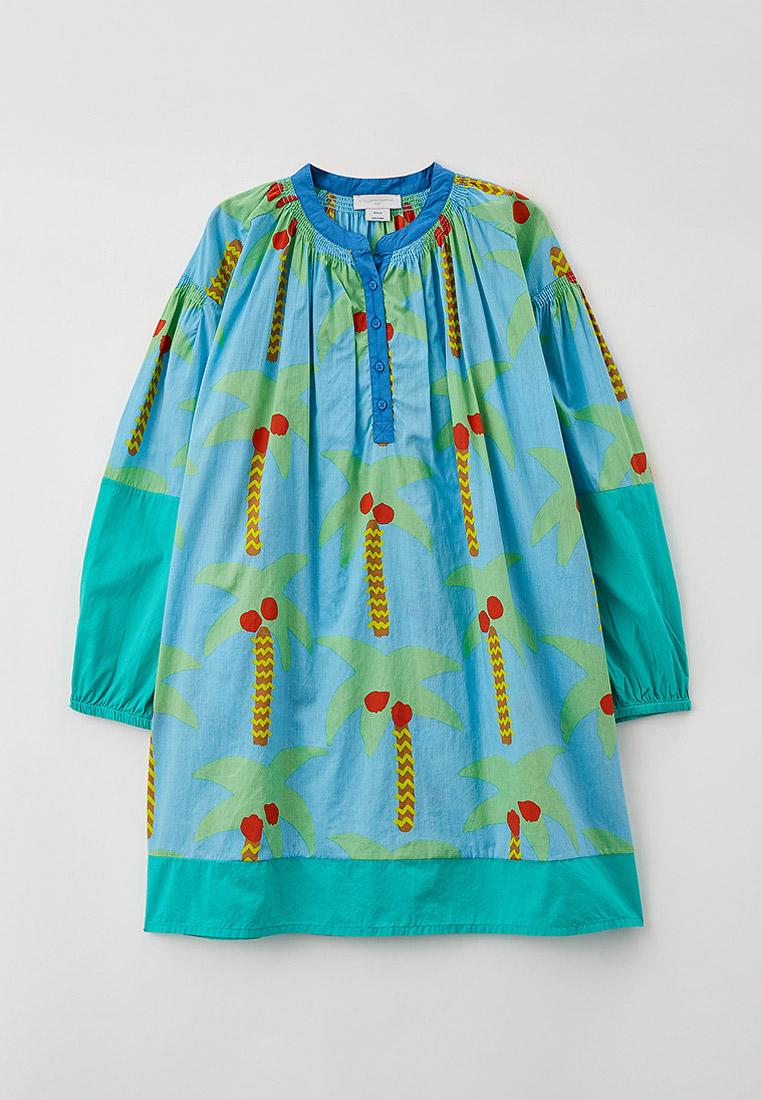 Повседневное платье Stella McCartney Kids Платье Stella McCartney Kids