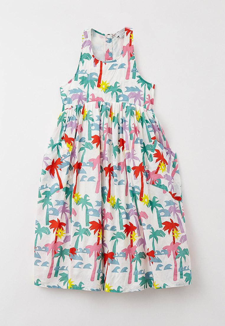 Повседневное платье Stella McCartney Kids 602775SQK86
