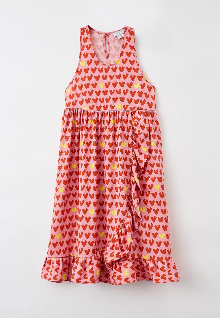Повседневное платье Stella McCartney Kids 602775SQK96