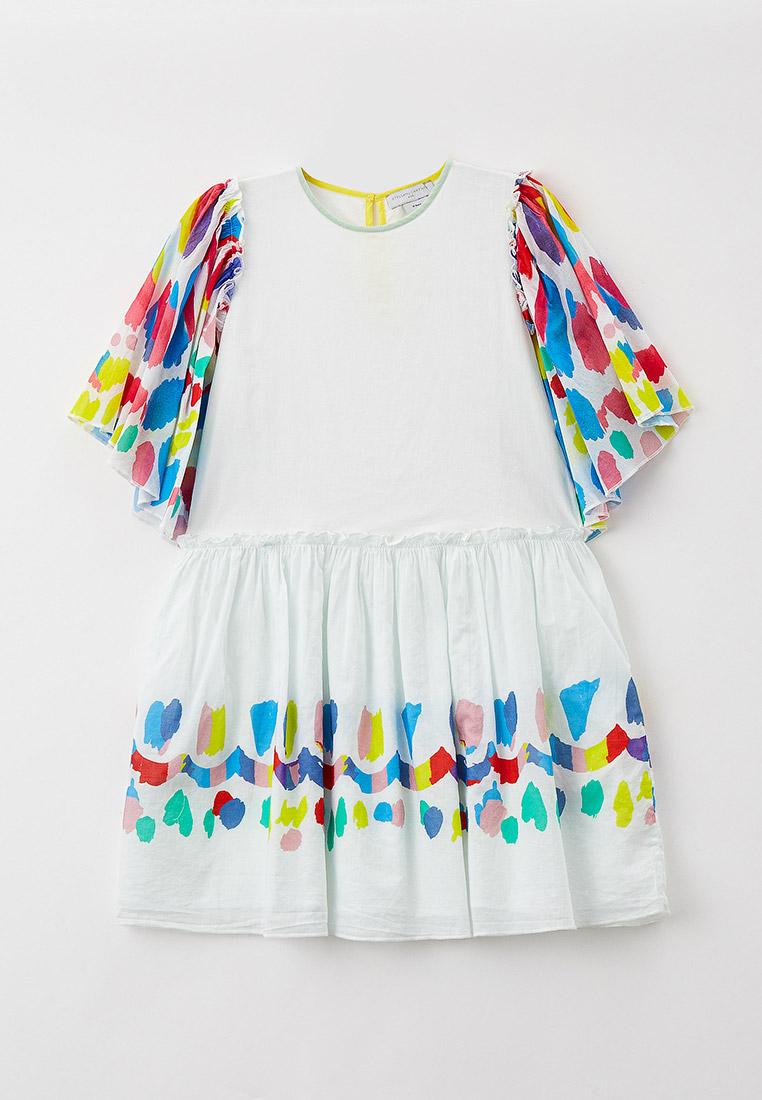 Повседневное платье Stella McCartney Kids 602783SQKB9