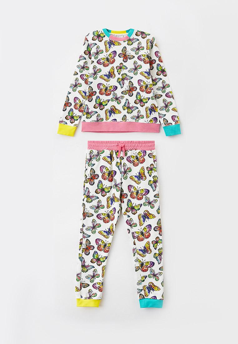 Спортивный костюм Stella McCartney Kids Костюм спортивный Stella McCartney Kids