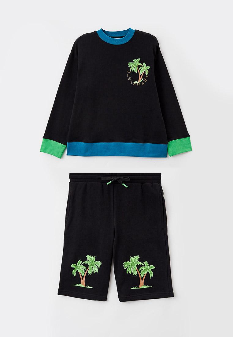Спортивный костюм Stella McCartney Kids 602857SQJ62