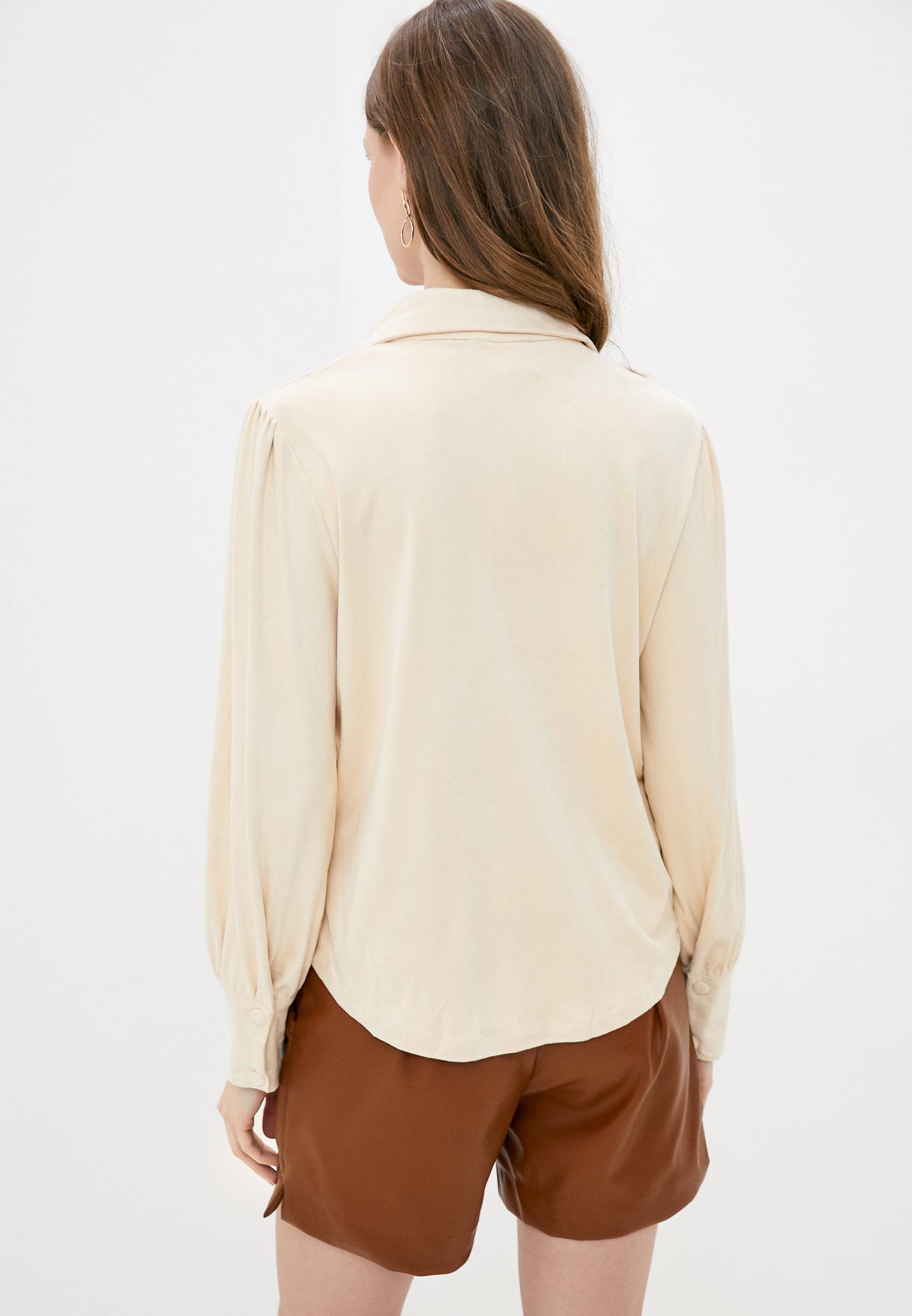 Блуза Aaquamarina 411: изображение 3