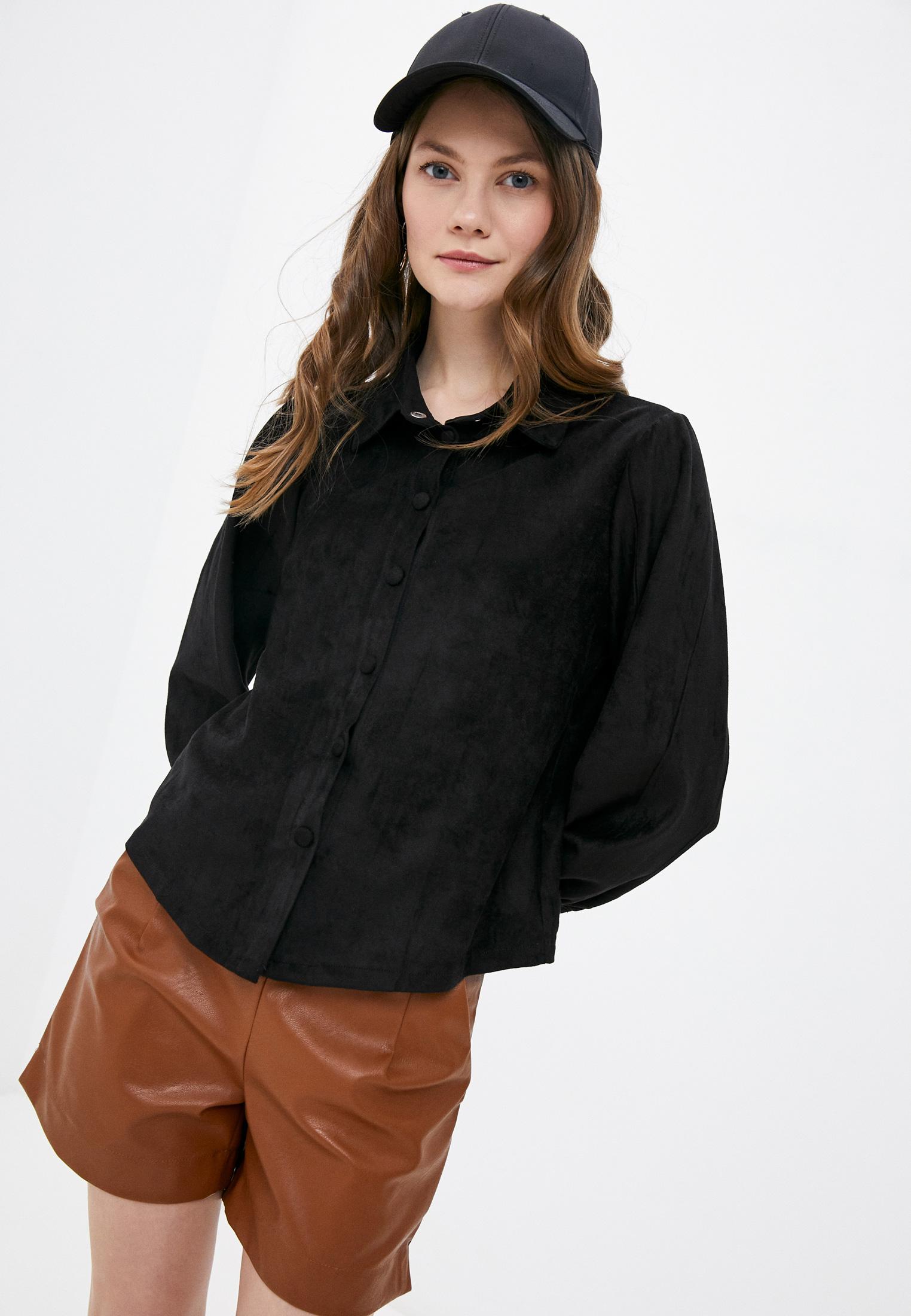 Блуза Aaquamarina 411