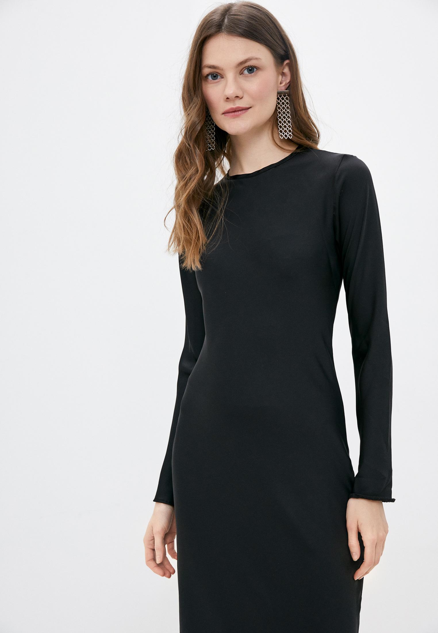 Вечернее / коктейльное платье Aaquamarina 542: изображение 2