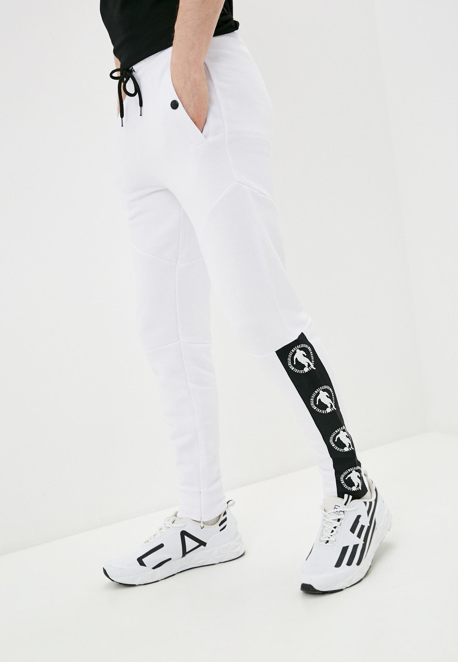 Мужские спортивные брюки Bikkembergs C 1 172 80 M 4273