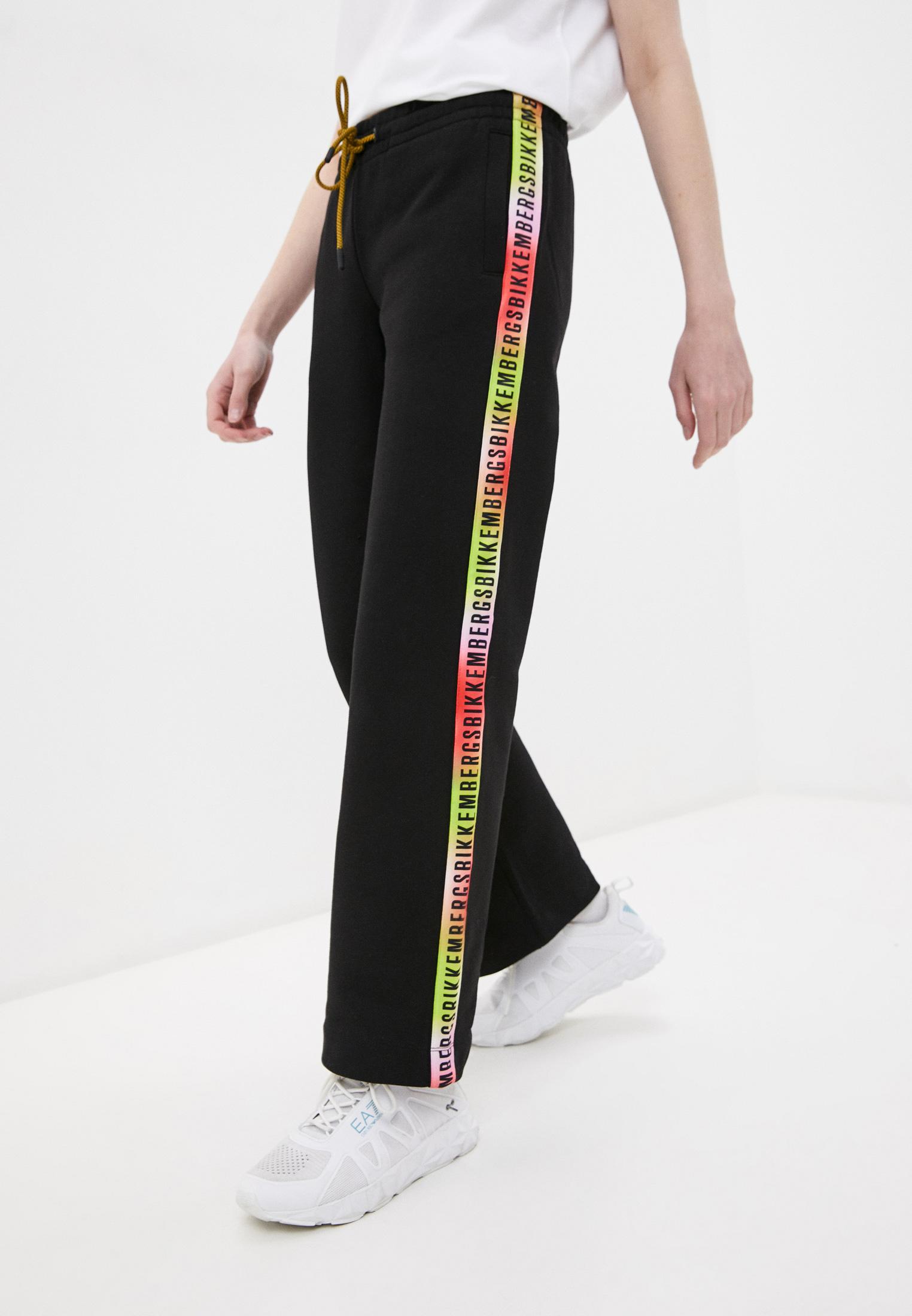 Женские спортивные брюки Bikkembergs D 1 055 80 M 3875