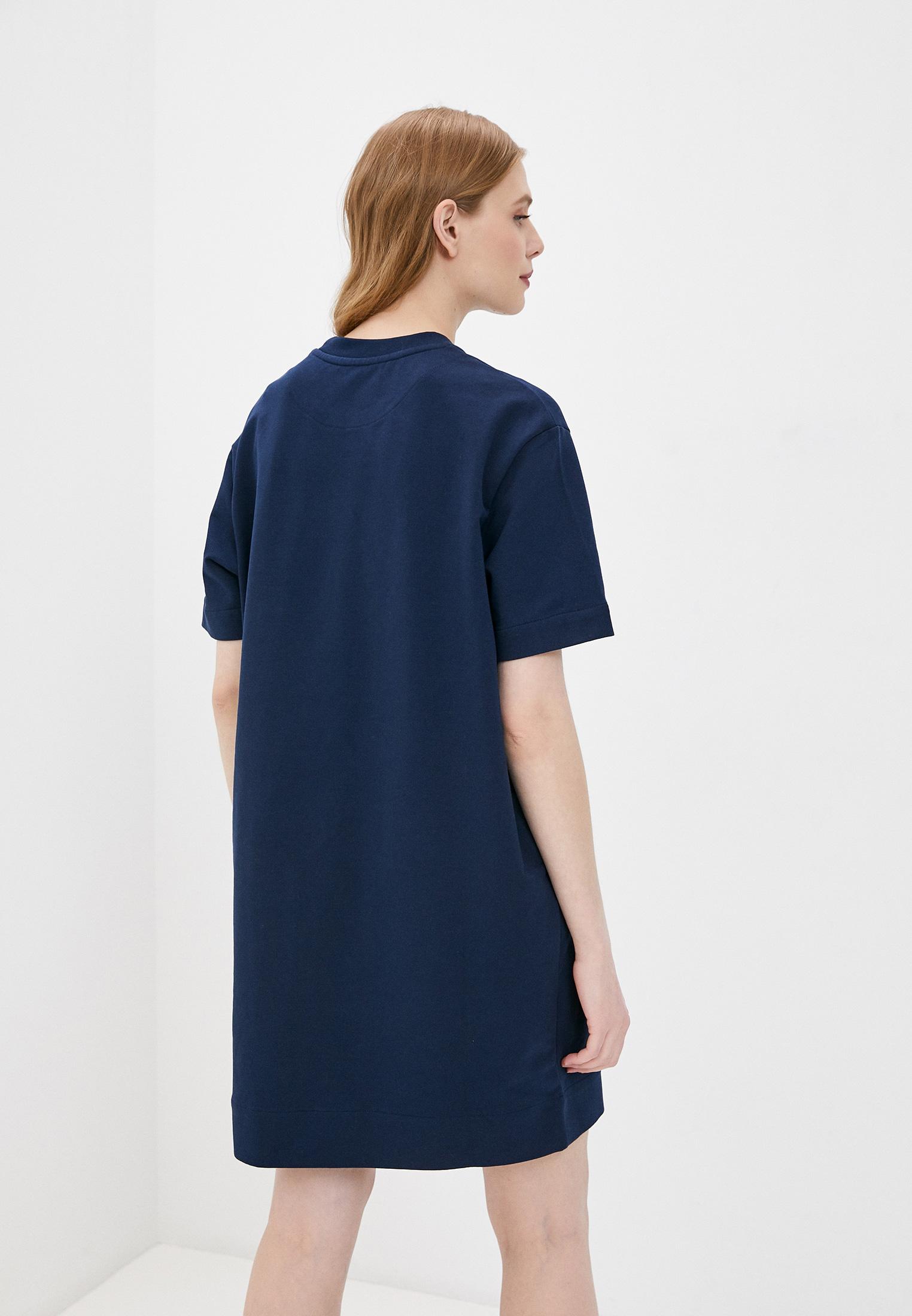 Платье Bikkembergs D 5 042 01 E 2248: изображение 4