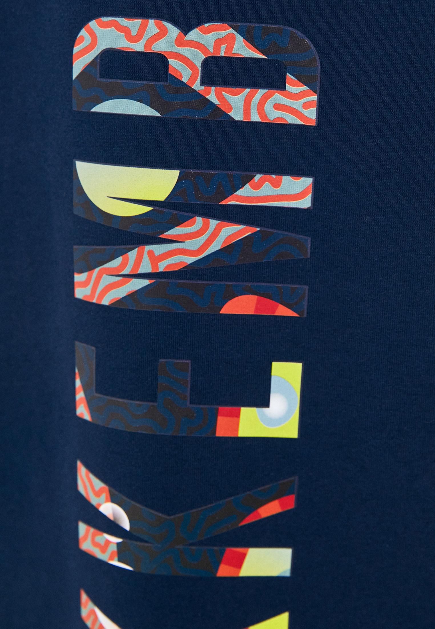 Платье Bikkembergs D 5 042 01 E 2248: изображение 5