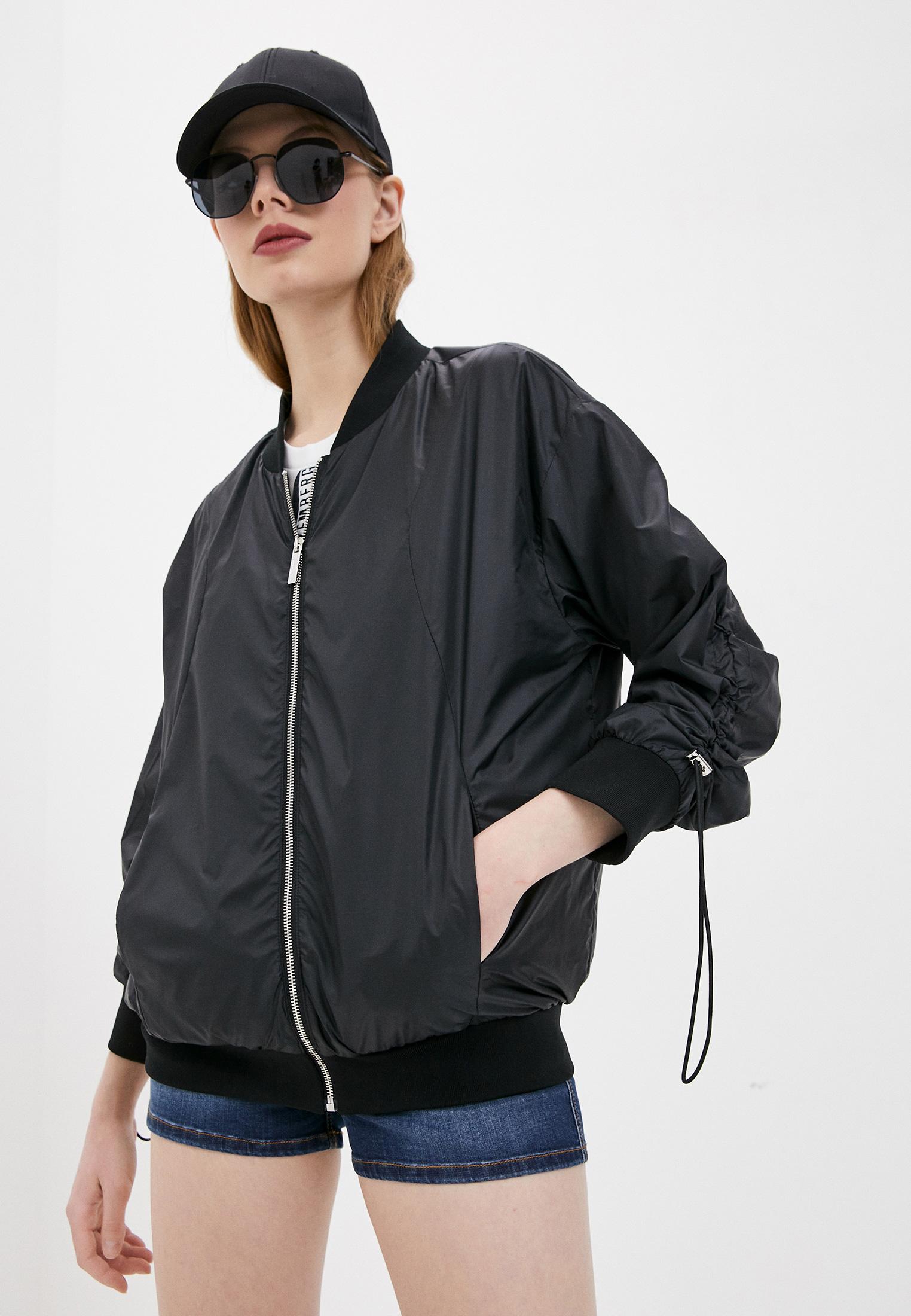Женская верхняя одежда Bikkembergs D H 042 00 T 129A: изображение 1