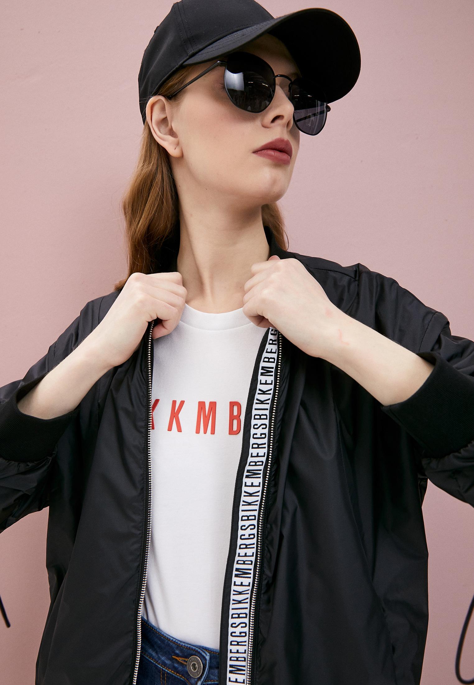 Женская верхняя одежда Bikkembergs D H 042 00 T 129A: изображение 2