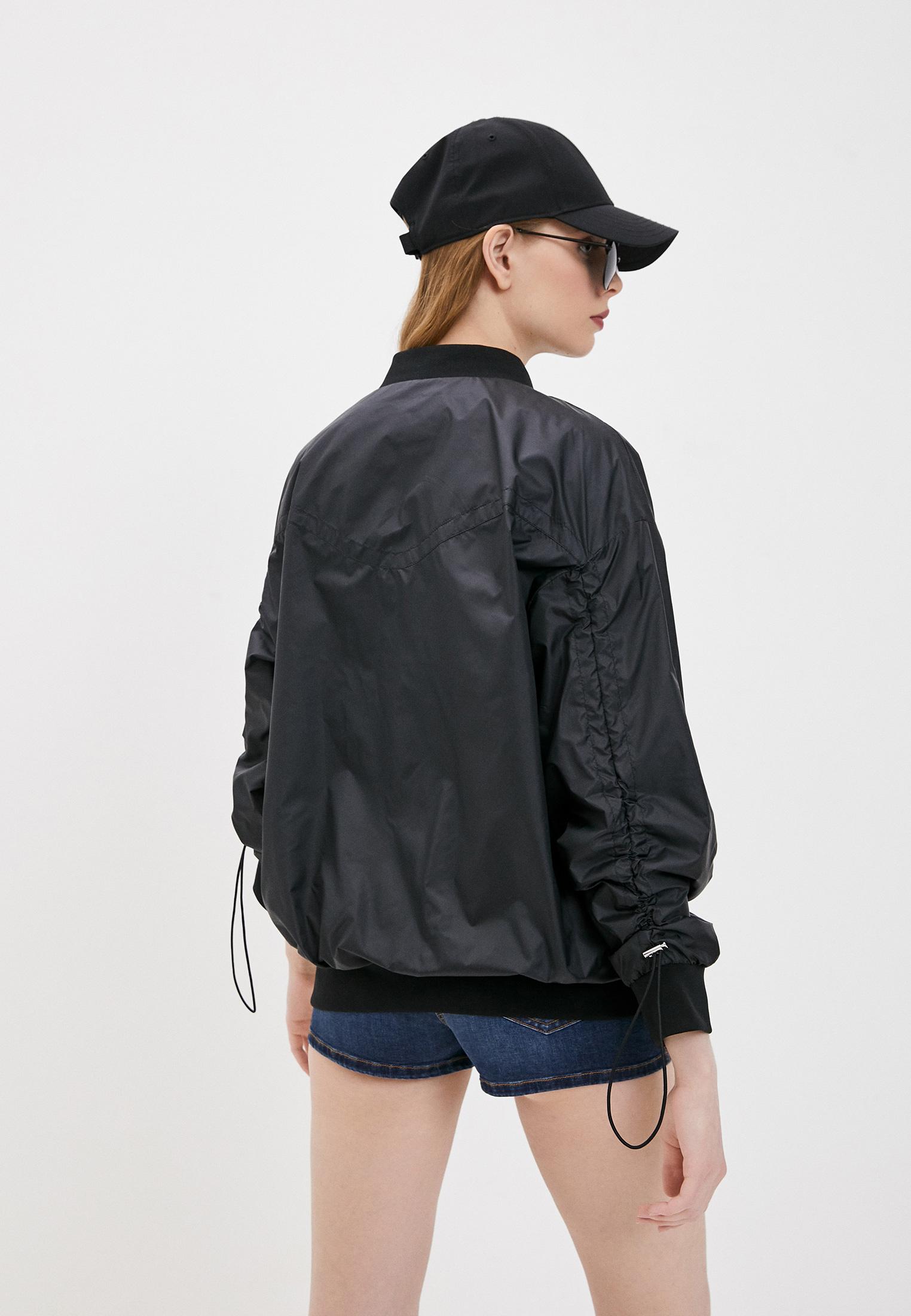 Женская верхняя одежда Bikkembergs D H 042 00 T 129A: изображение 4