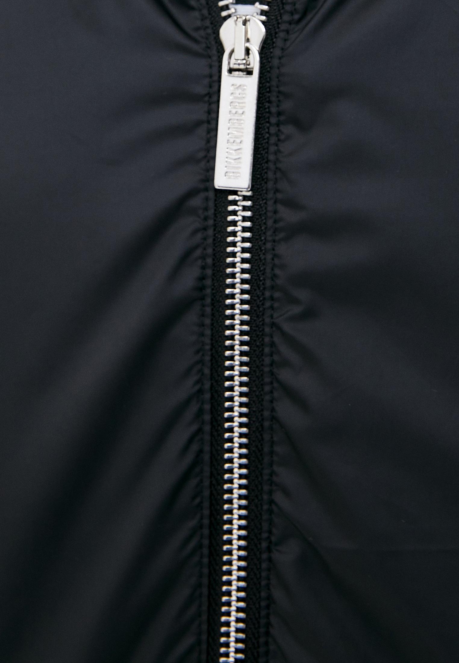 Женская верхняя одежда Bikkembergs D H 042 00 T 129A: изображение 6