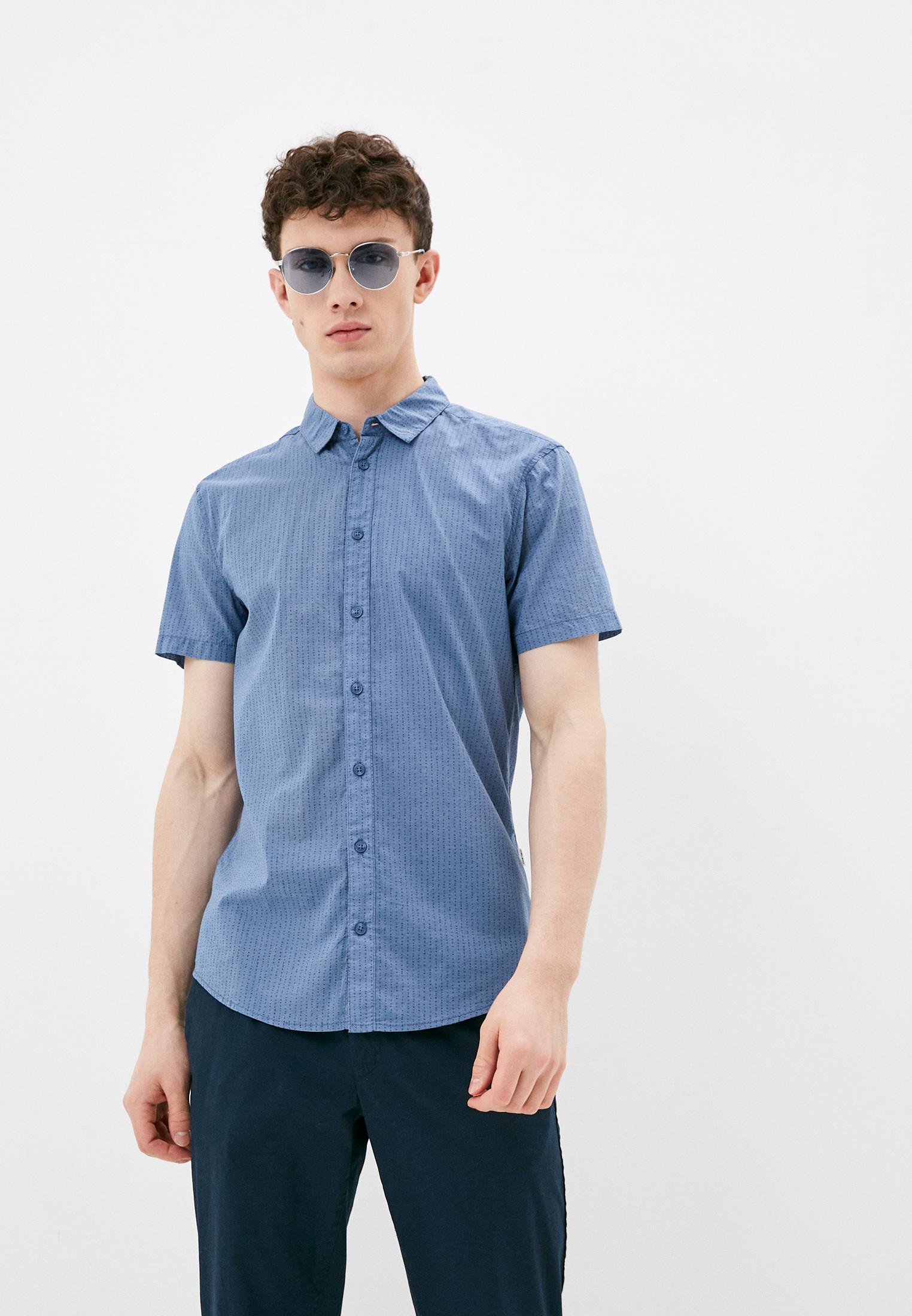 Рубашка с длинным рукавом Blend (Бленд) 20712155