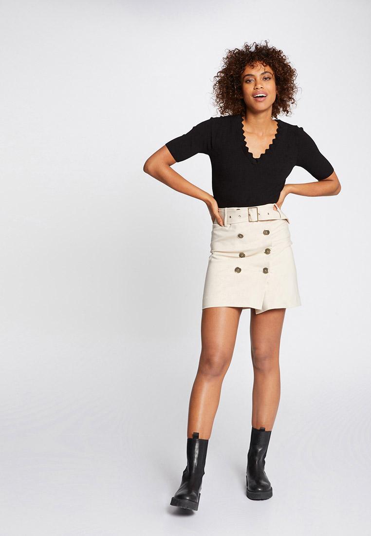 Прямая юбка Morgan 211-JERMY: изображение 2