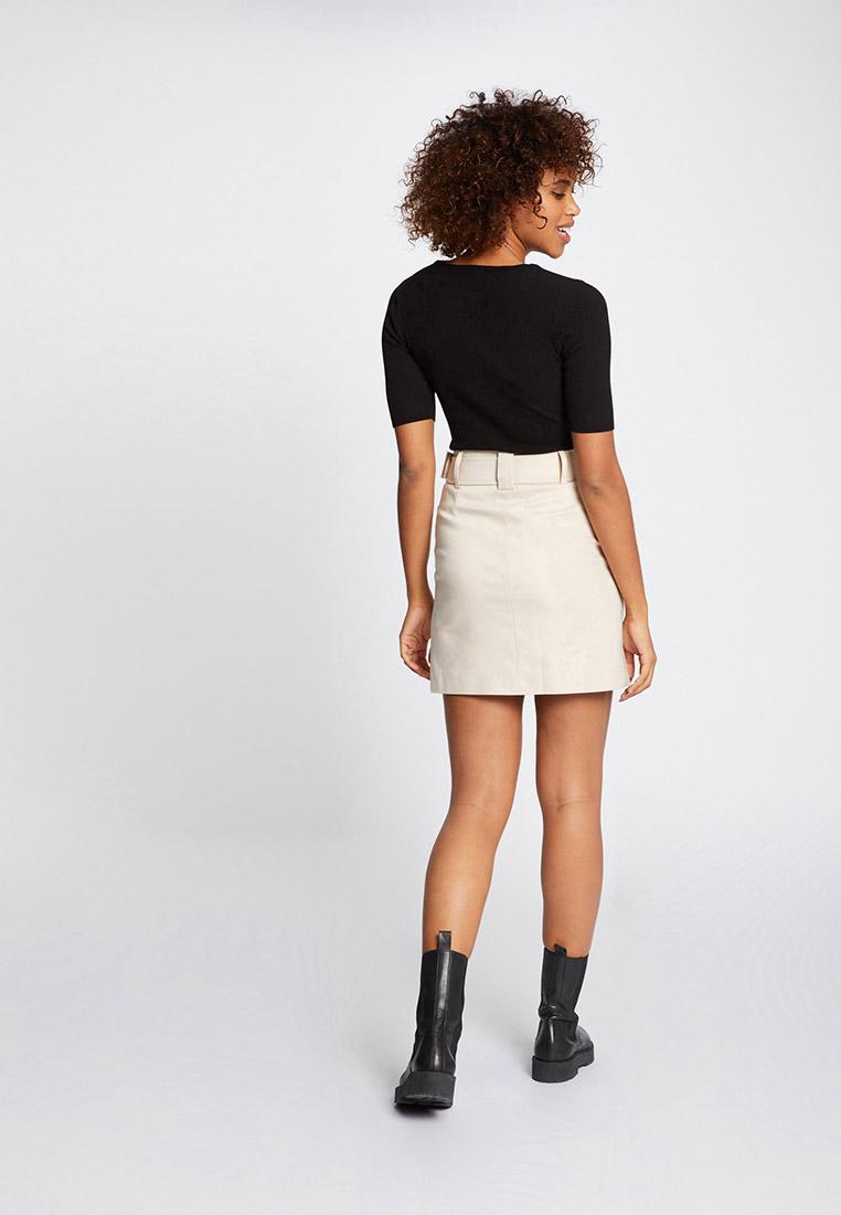 Прямая юбка Morgan 211-JERMY: изображение 3