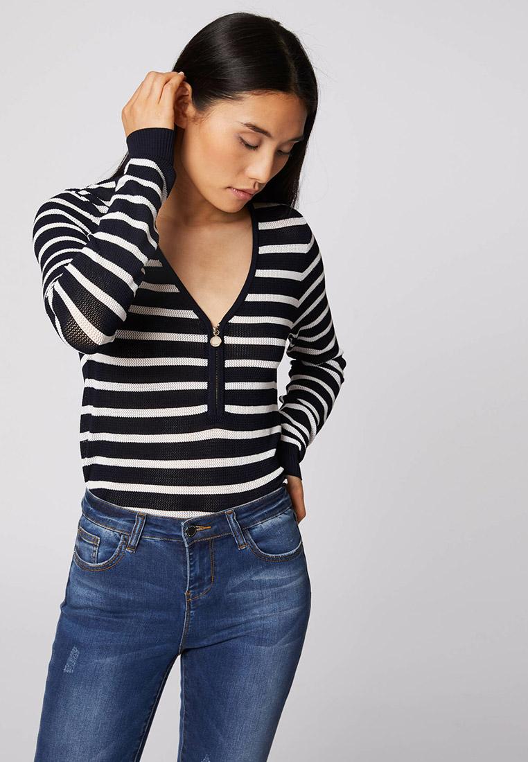 Пуловер Morgan 211-MESH