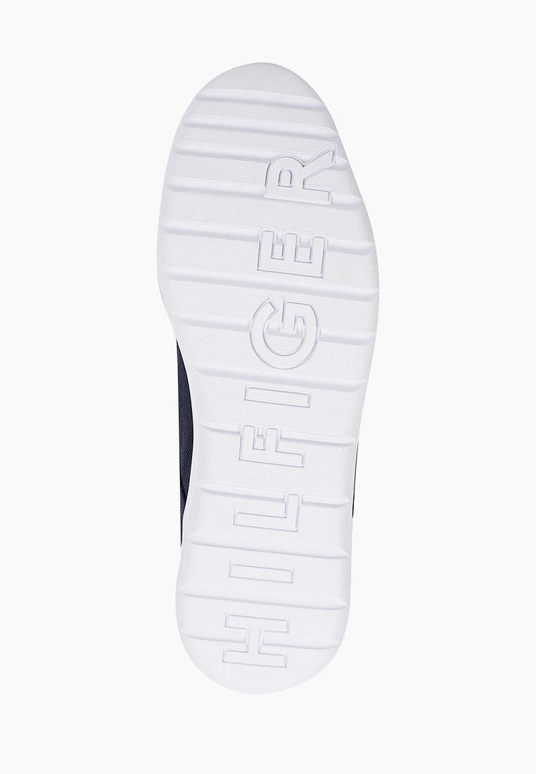 Мужские кроссовки Tommy Hilfiger (Томми Хилфигер) FM0FM03409: изображение 5