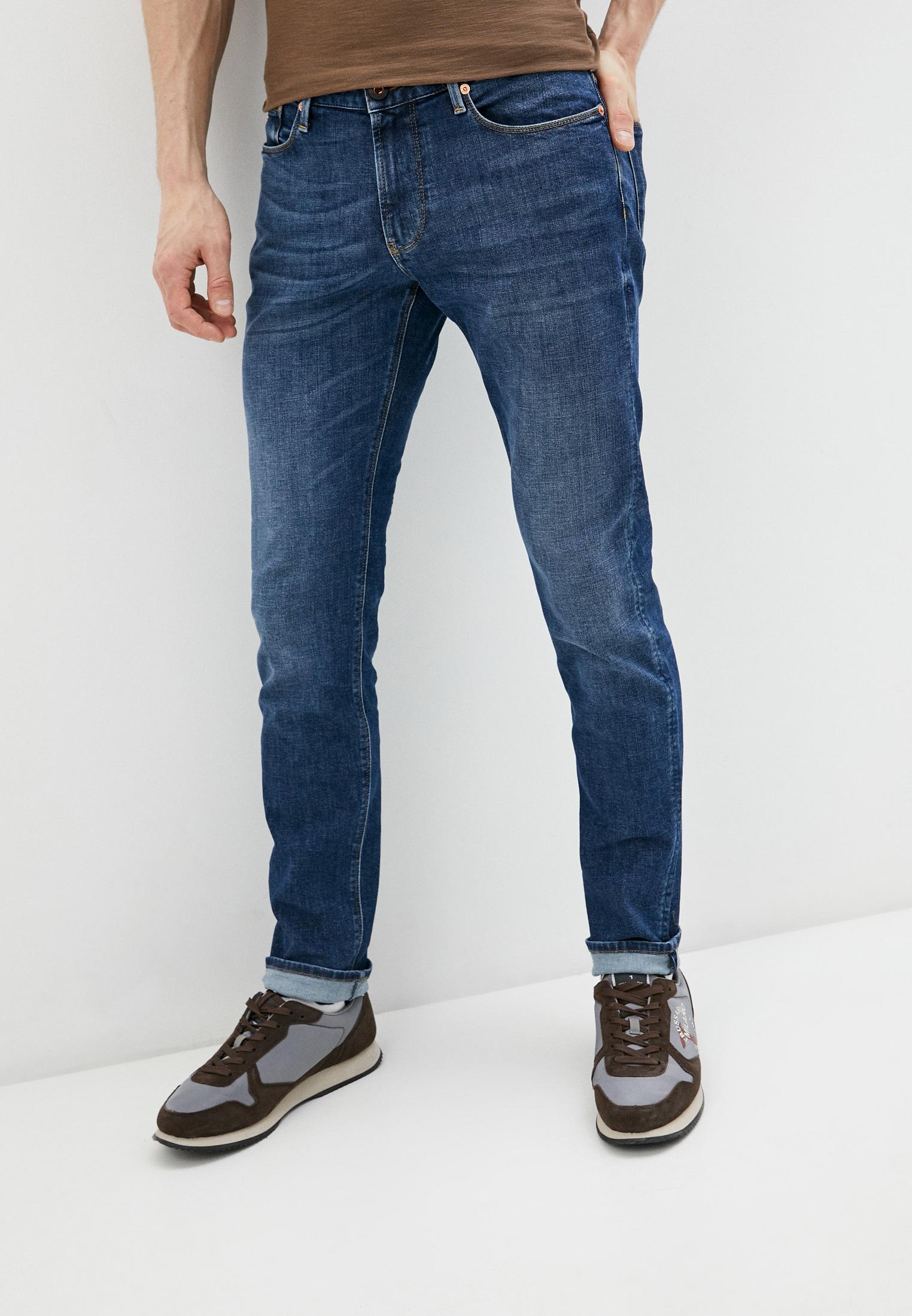 Зауженные джинсы Emporio Armani 3K1J061DY0Z