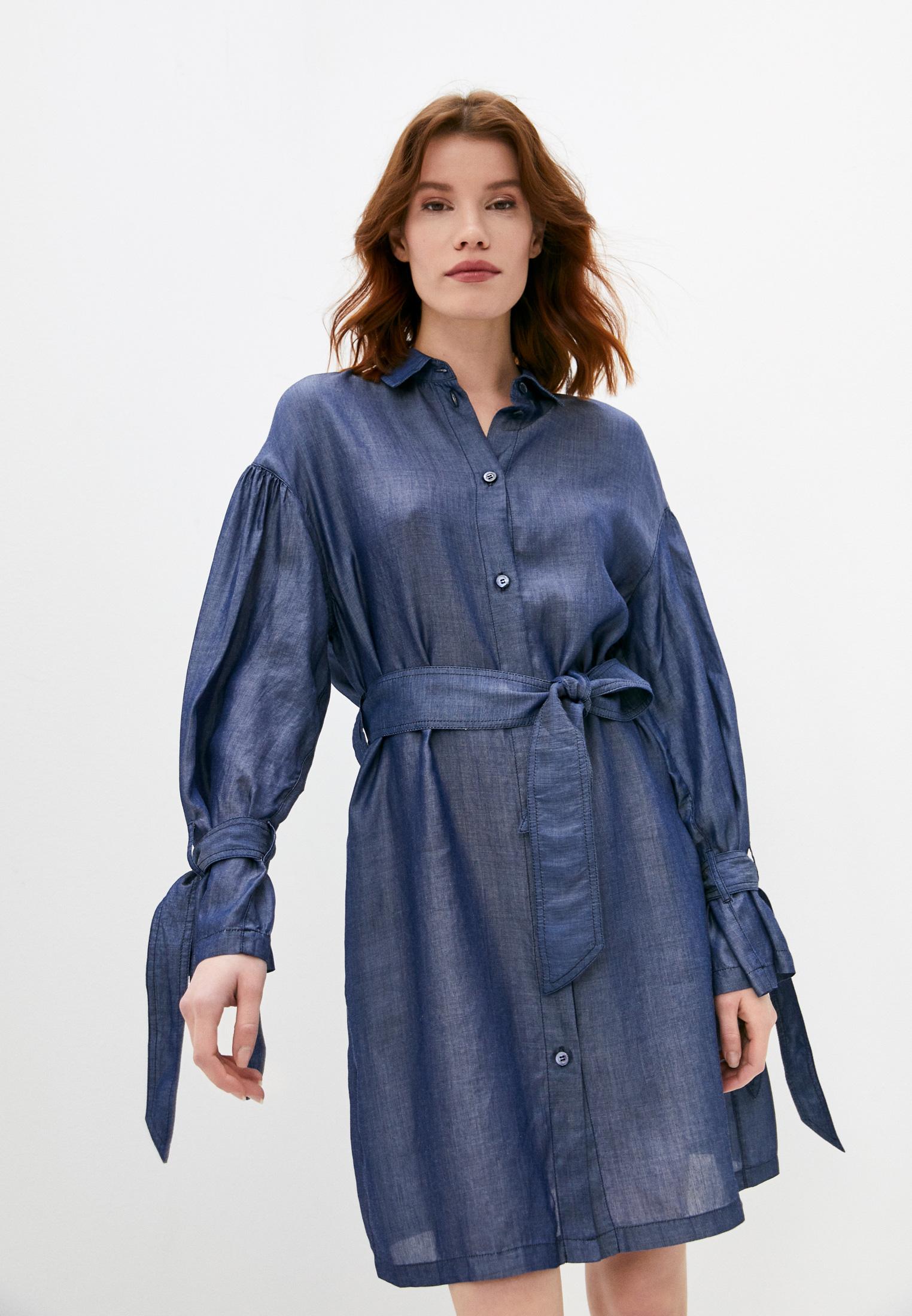 Платье Emporio Armani 3K2A62 2DF5Z