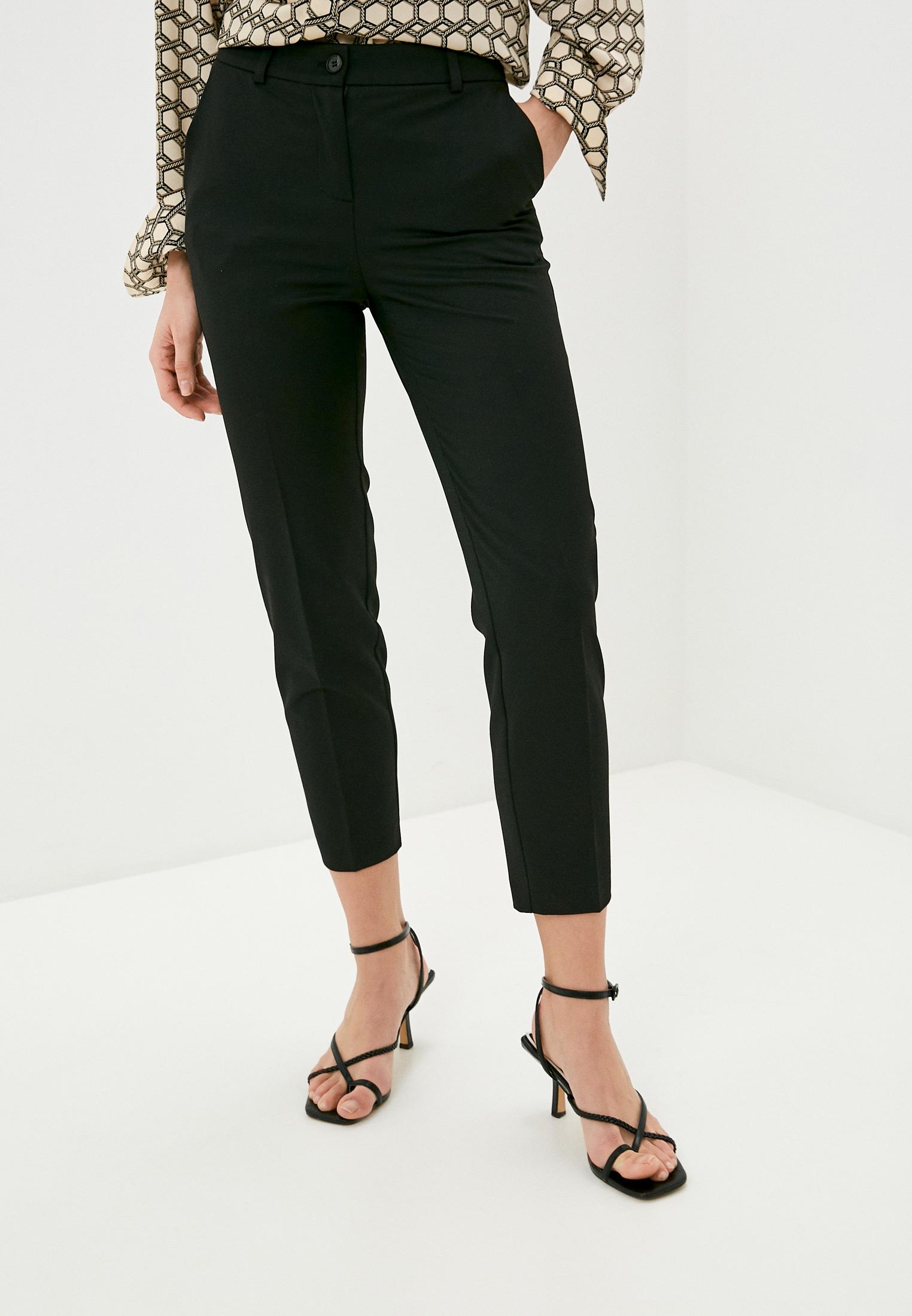 Женские классические брюки SHARTREZ 608-БР2