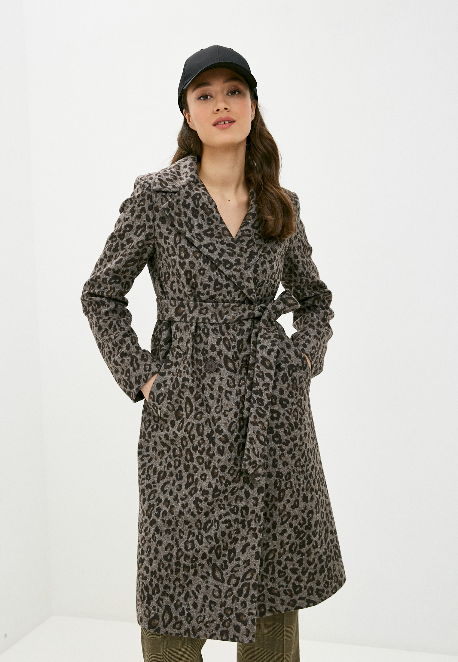 Женские пальто SHARTREZ 98213-2213