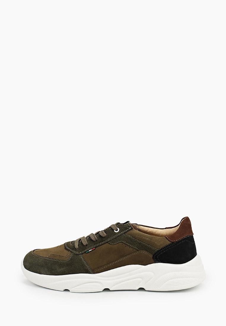 Мужские кроссовки MCM 4MM.BR01421.K