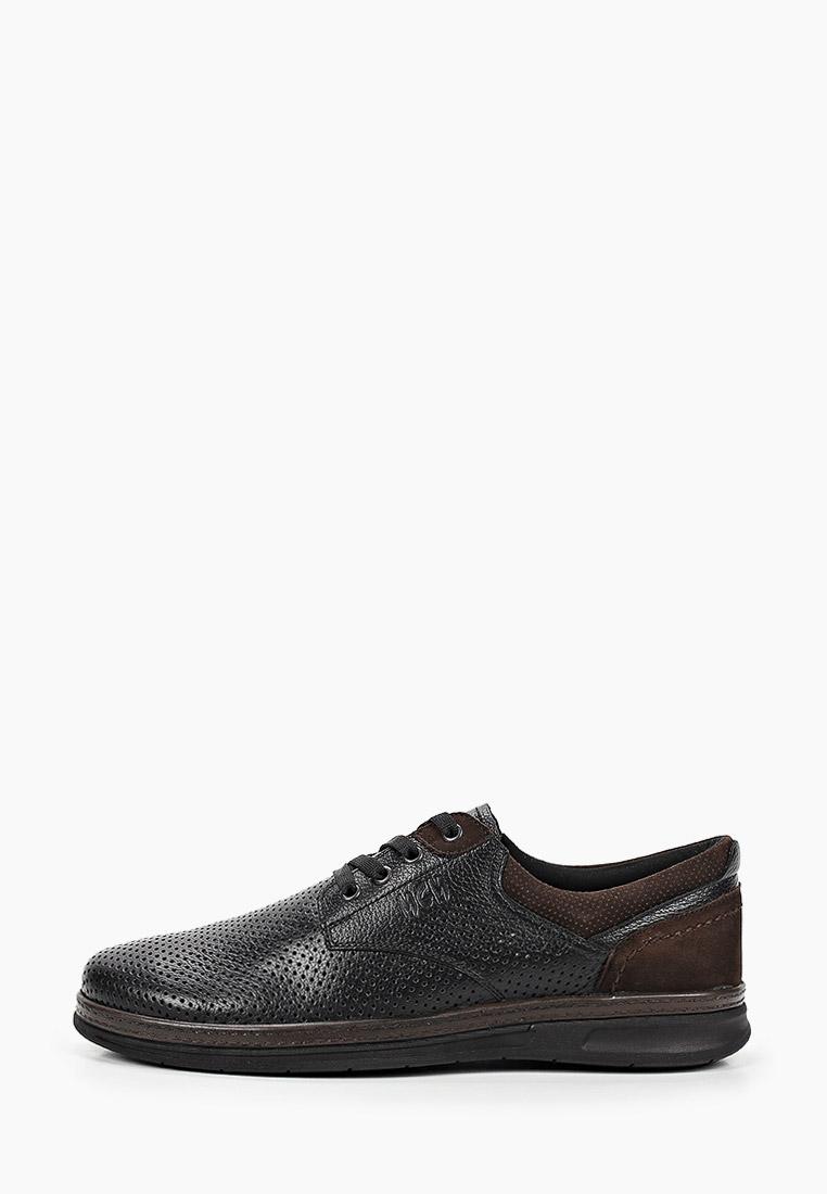 Мужские ботинки MCM 4MM.BR01426.K