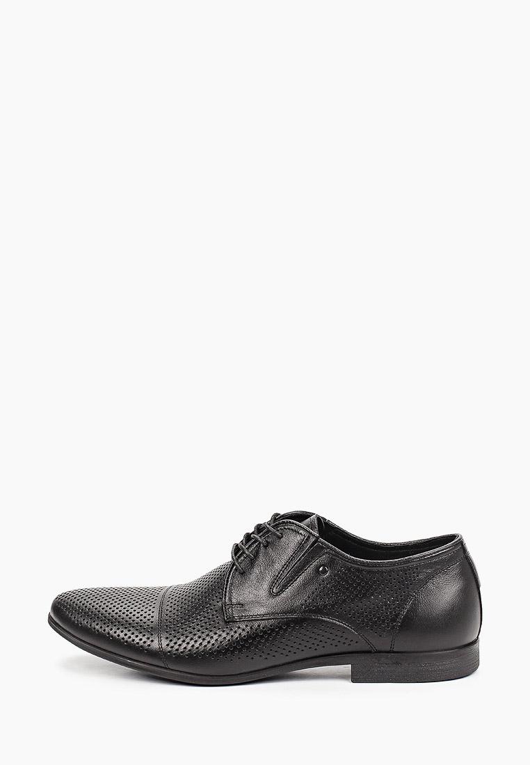 Мужские туфли Vittorio Bravo 2VB.RR00087.