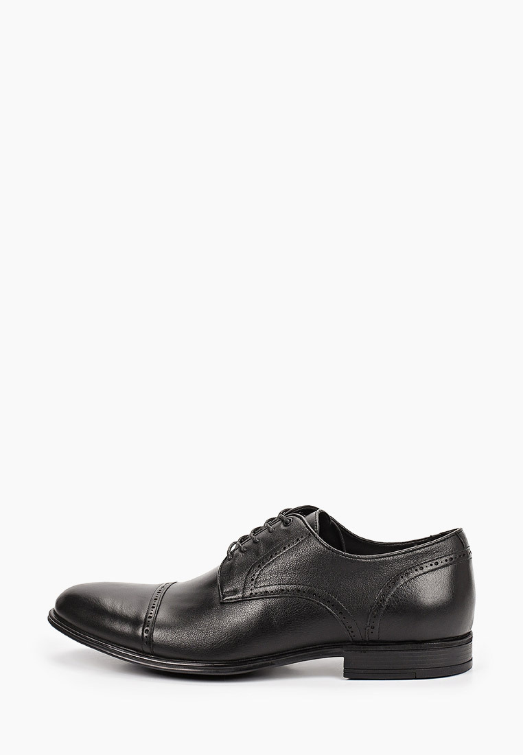Мужские туфли Vittorio Bravo 4VB.RR01295.K