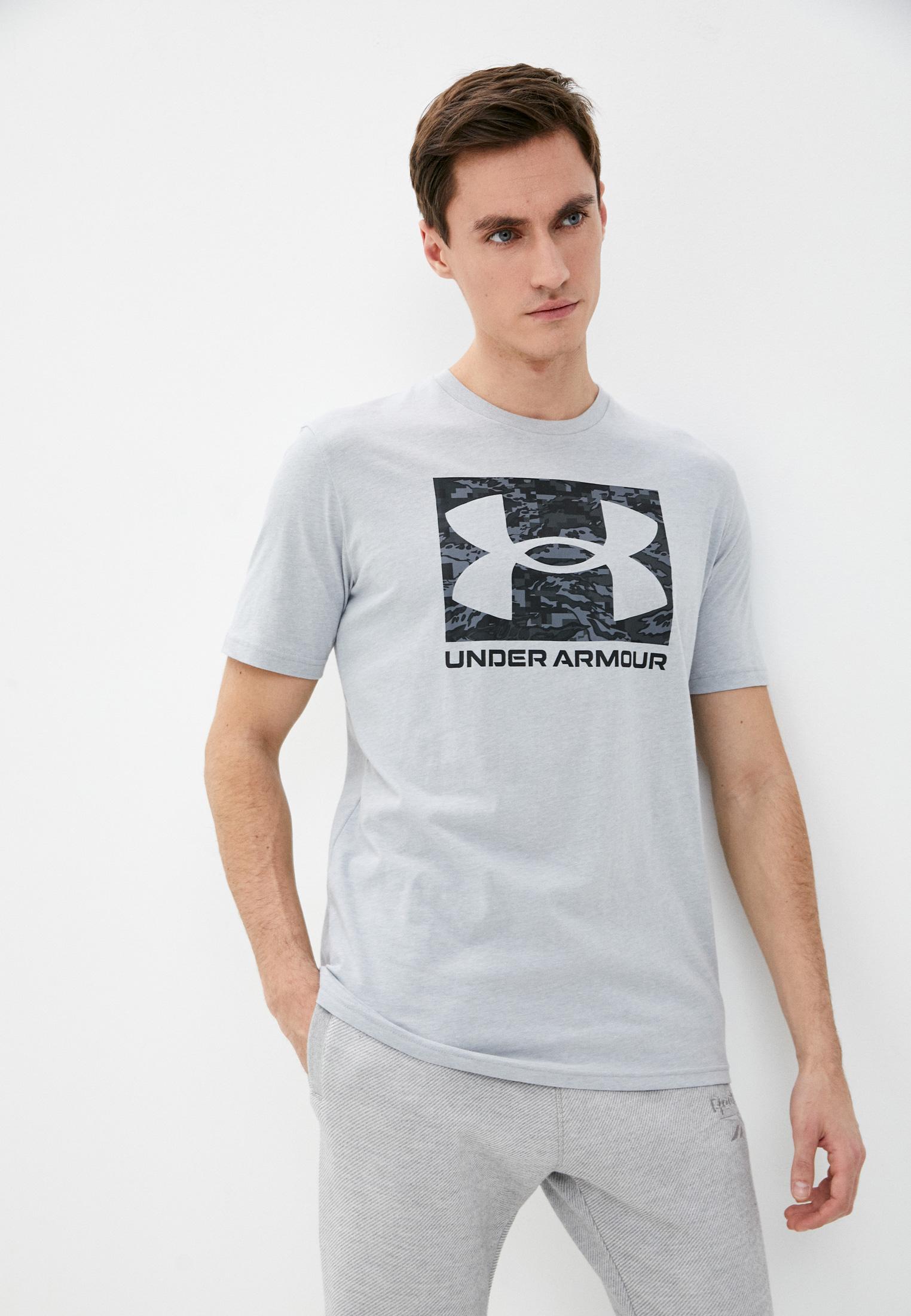 Футболка Under Armour 1361673