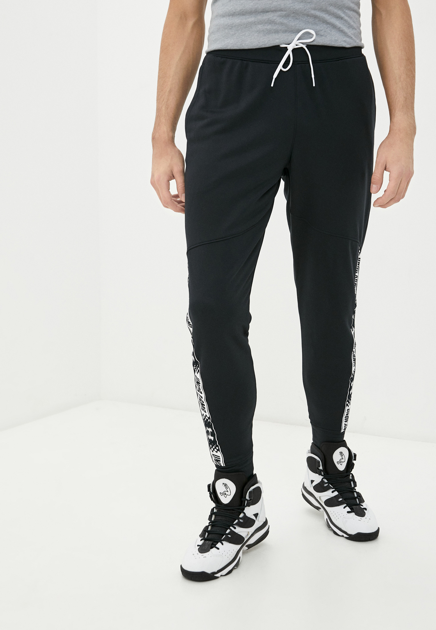 Мужские спортивные брюки Under Armour 1361917