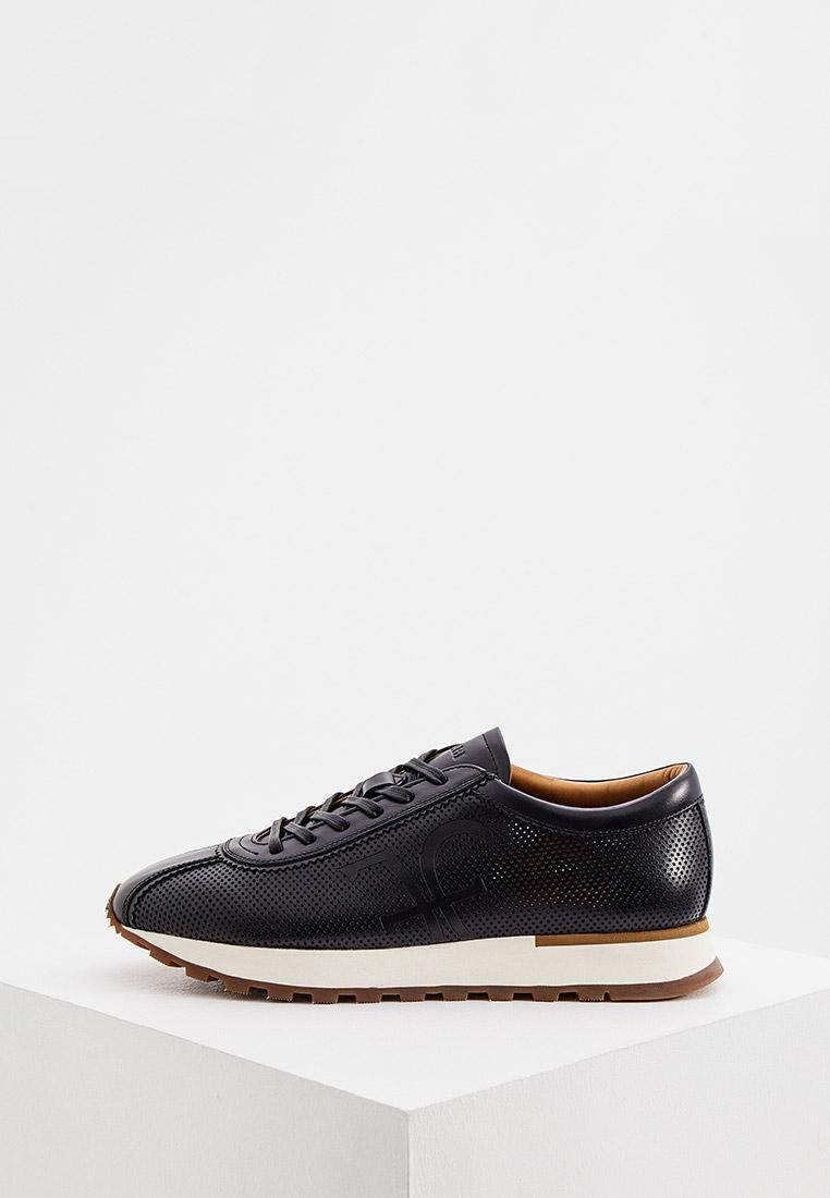 Мужские кроссовки Fabi (Фаби) FU0232