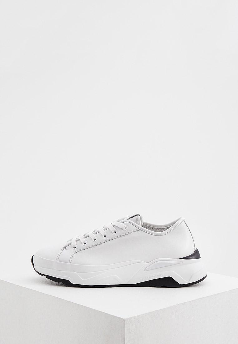 Мужские кроссовки Fabi (Фаби) FU0242