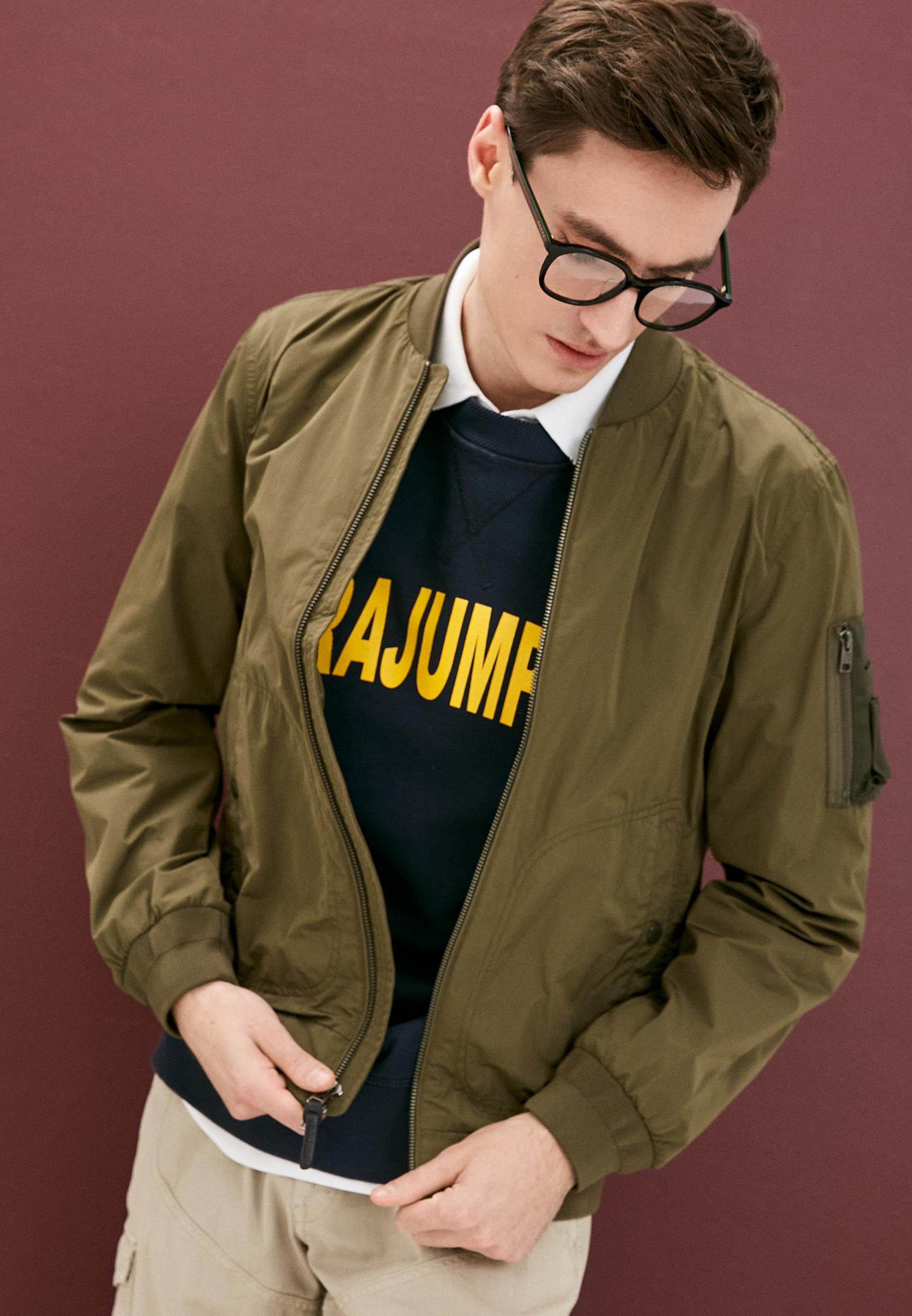 Мужская верхняя одежда Woolrich (Вулрич) CFWOOU0359MRUT0573: изображение 2