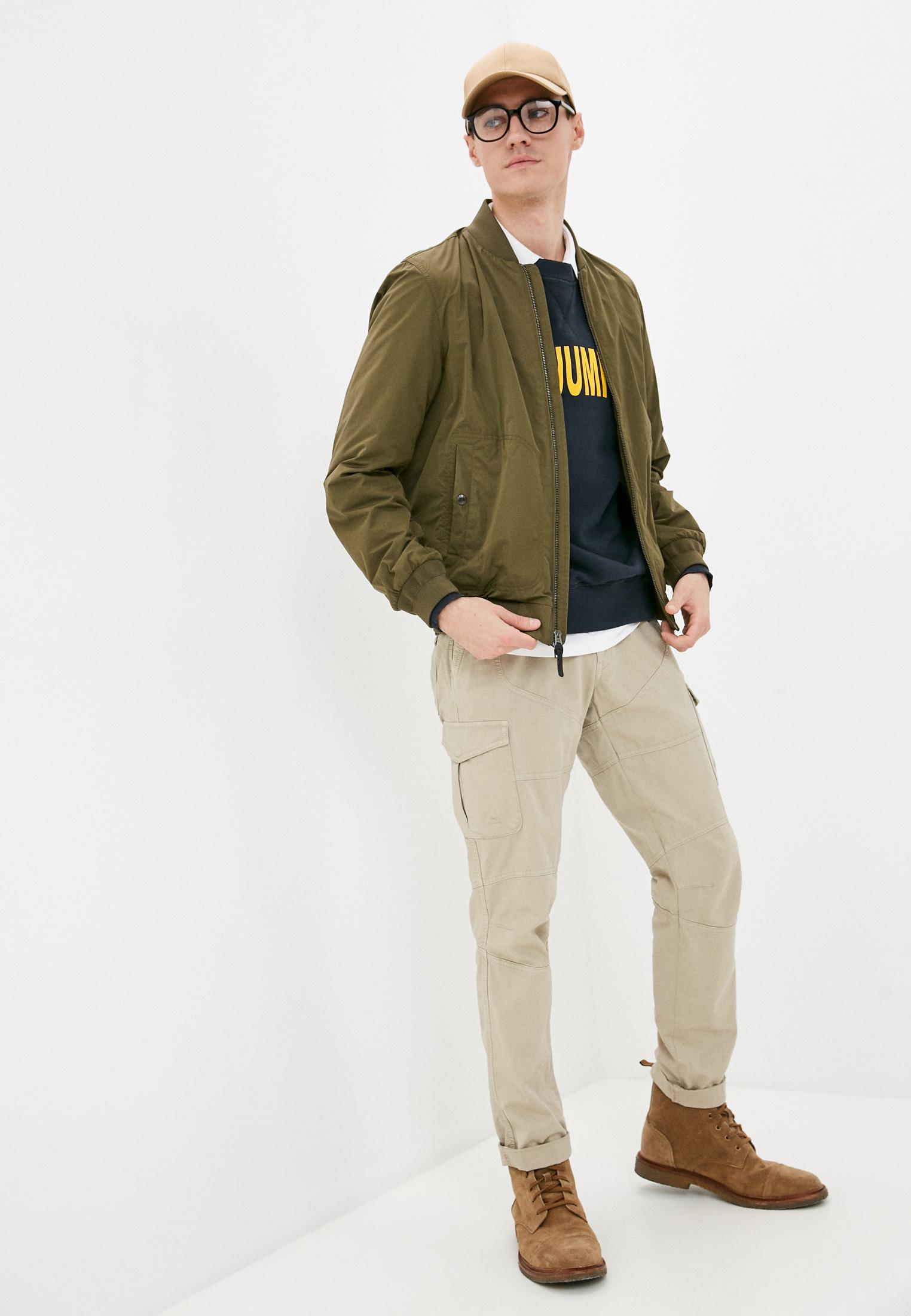 Мужская верхняя одежда Woolrich (Вулрич) CFWOOU0359MRUT0573: изображение 3