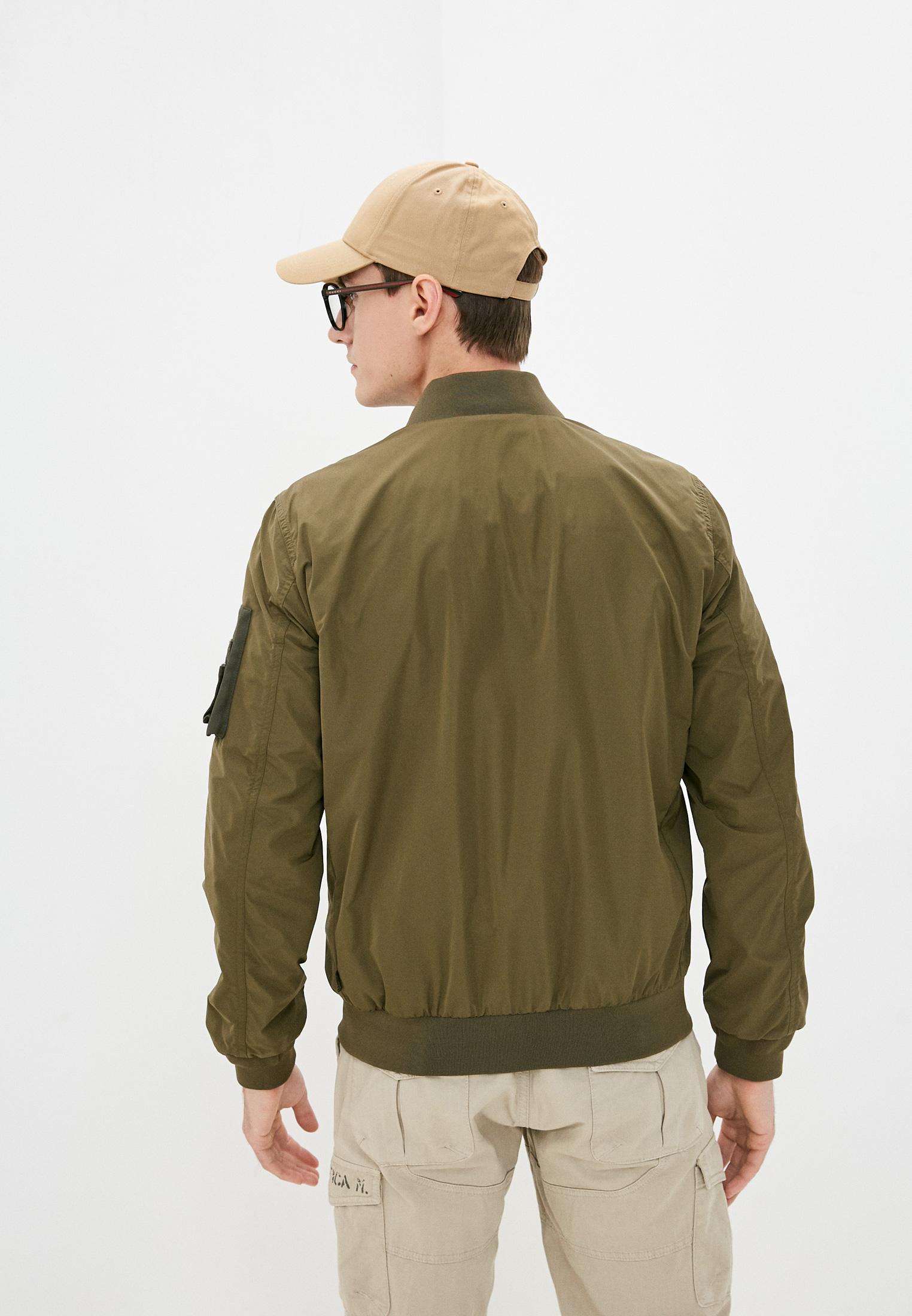 Мужская верхняя одежда Woolrich (Вулрич) CFWOOU0359MRUT0573: изображение 4